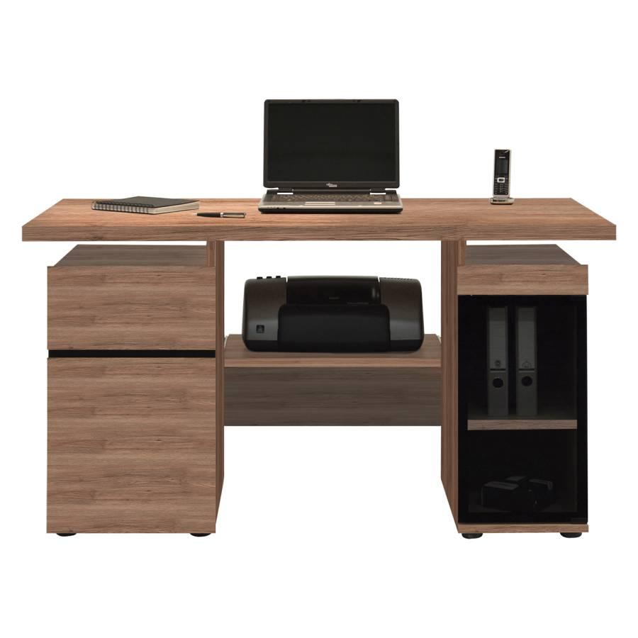 schreibtisch cpl 245 home24. Black Bedroom Furniture Sets. Home Design Ideas