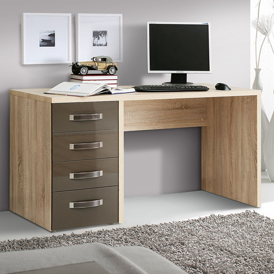 Where to buy furniture other than ikea conforama for Schreibtisch conforama