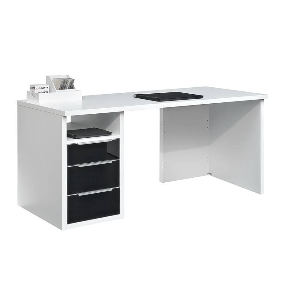 jetzt bei home24 schreibtisch von arte m home24. Black Bedroom Furniture Sets. Home Design Ideas