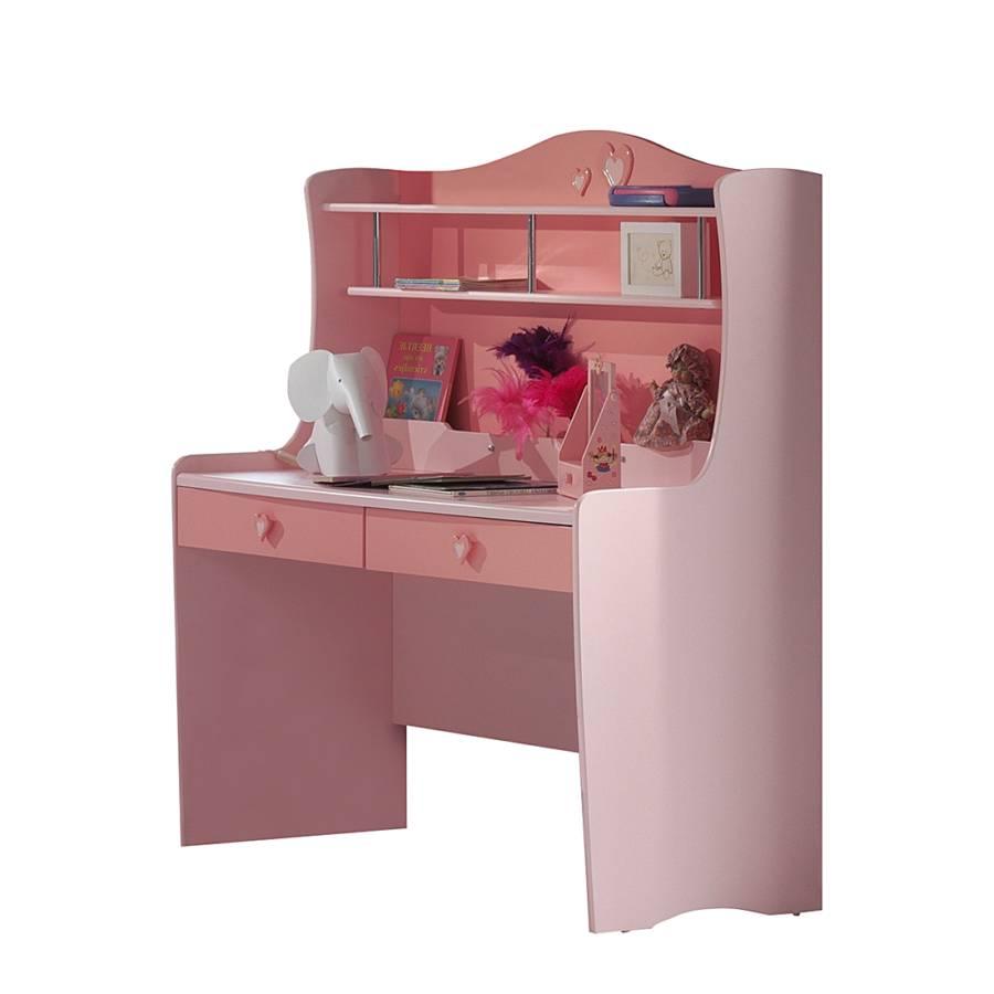 jetzt bei home24 kinder jugendschreibtisch von vipack home24. Black Bedroom Furniture Sets. Home Design Ideas