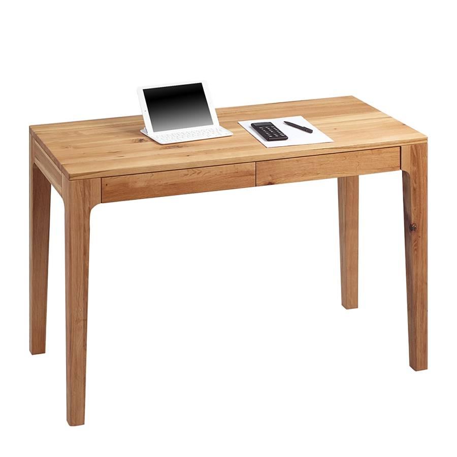 Schreibtisch von ars natura bei home24 kaufen home24 for Schreibtisch massivholz