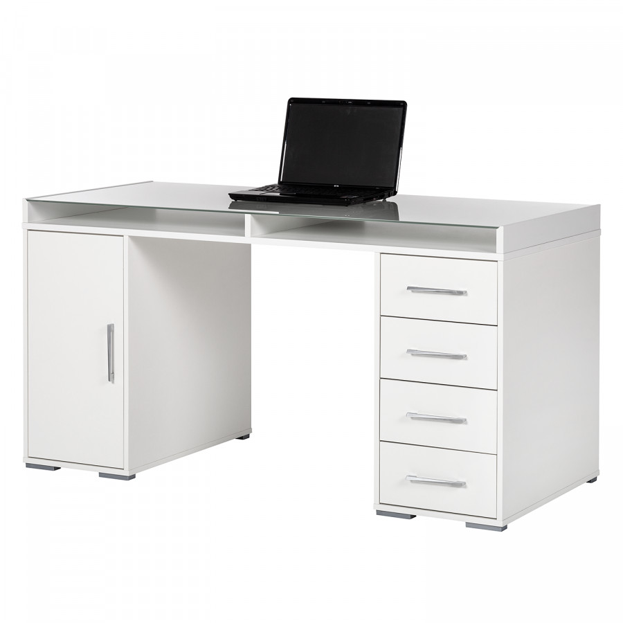 jetzt bei home24 computertisch von home24office home24. Black Bedroom Furniture Sets. Home Design Ideas