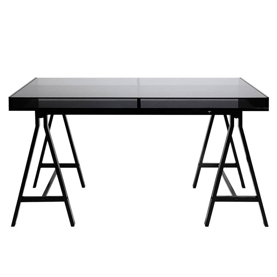 jetzt bei home24 schreibtisch von fredriks home24. Black Bedroom Furniture Sets. Home Design Ideas