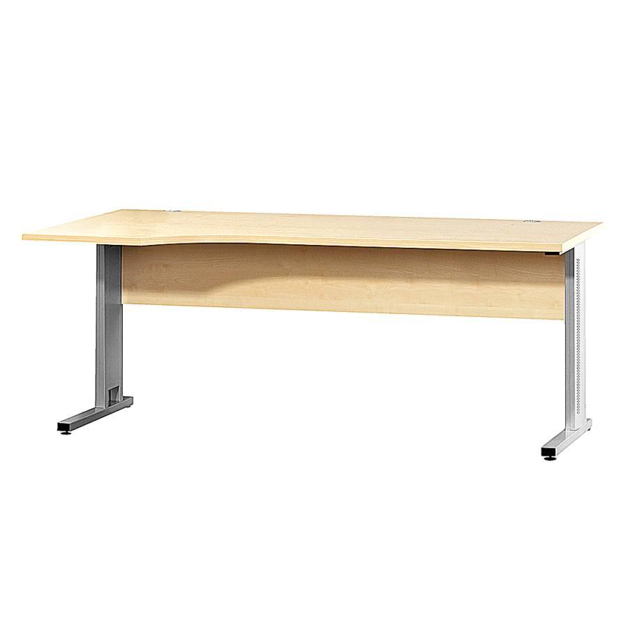 jetzt bei home24 schreibtisch von r hr. Black Bedroom Furniture Sets. Home Design Ideas