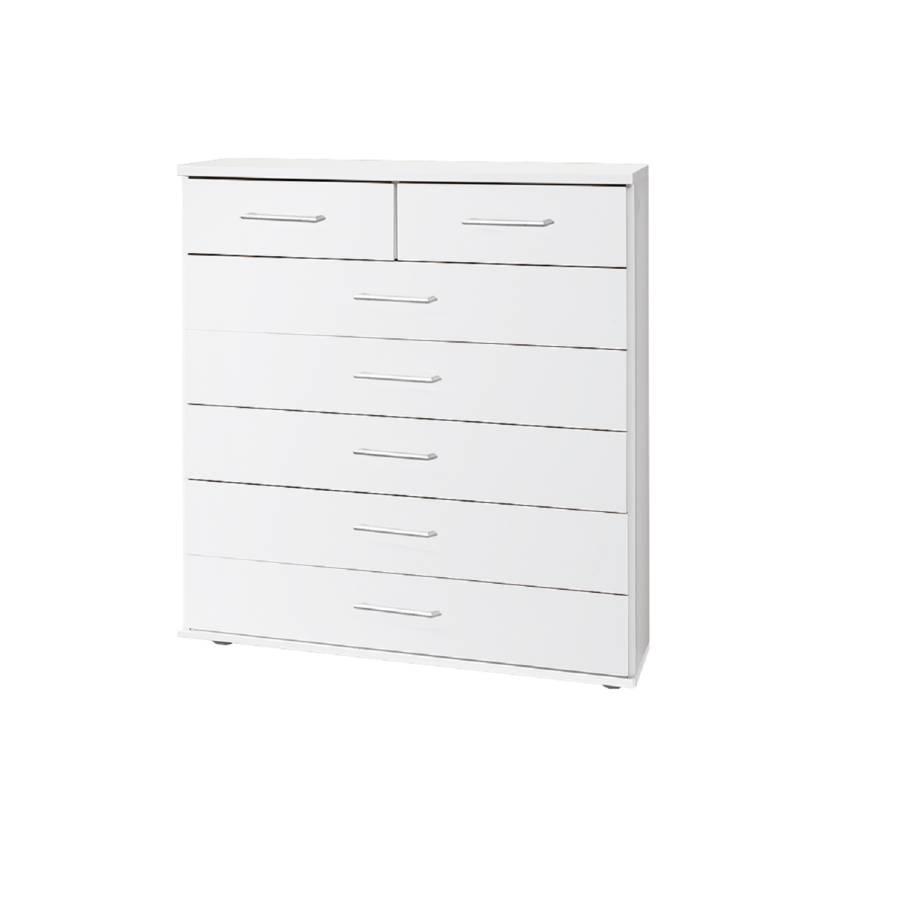 schubkastenkommode iii home24. Black Bedroom Furniture Sets. Home Design Ideas