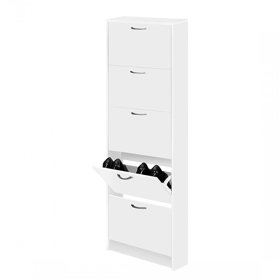 jetzt bei home24 schuhschrank von mooved home24. Black Bedroom Furniture Sets. Home Design Ideas