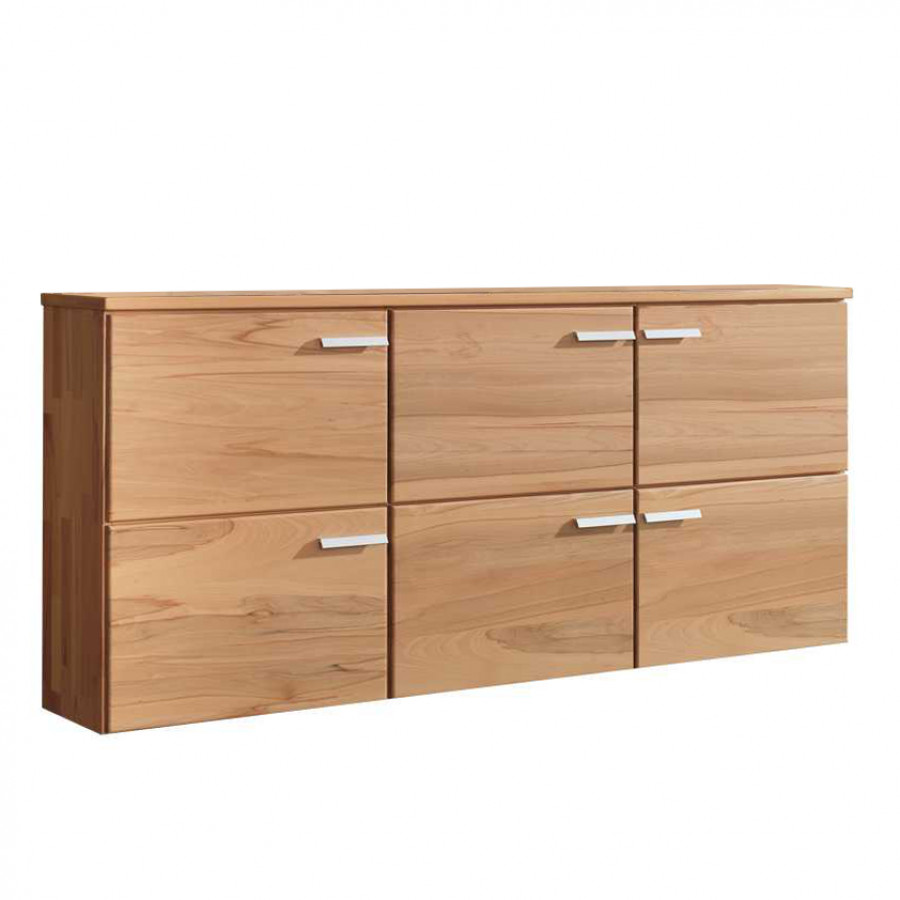 Sideboard von wooding nature bei home24 bestellen home24 for Schuhschrank natur