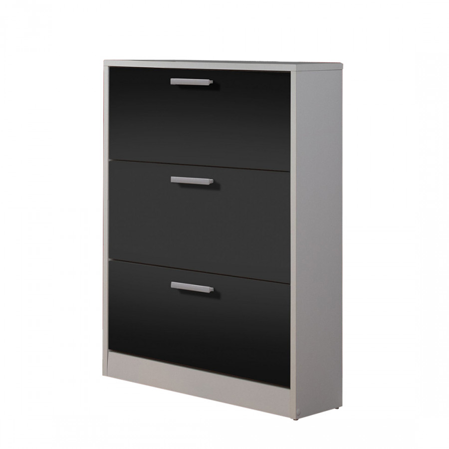 jetzt bei home24 schuhschrank von california home24. Black Bedroom Furniture Sets. Home Design Ideas