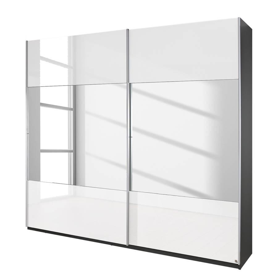 schwebet renschrank 3 t rig verspiegelt online kaufen. Black Bedroom Furniture Sets. Home Design Ideas