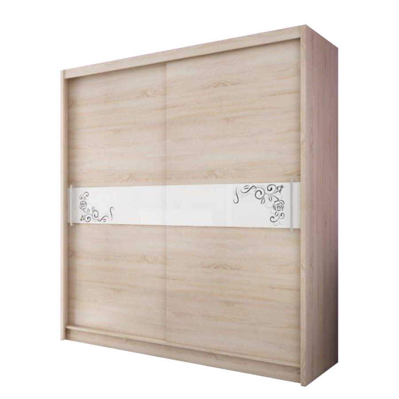 schrank von young furn bei home24 kaufen. Black Bedroom Furniture Sets. Home Design Ideas
