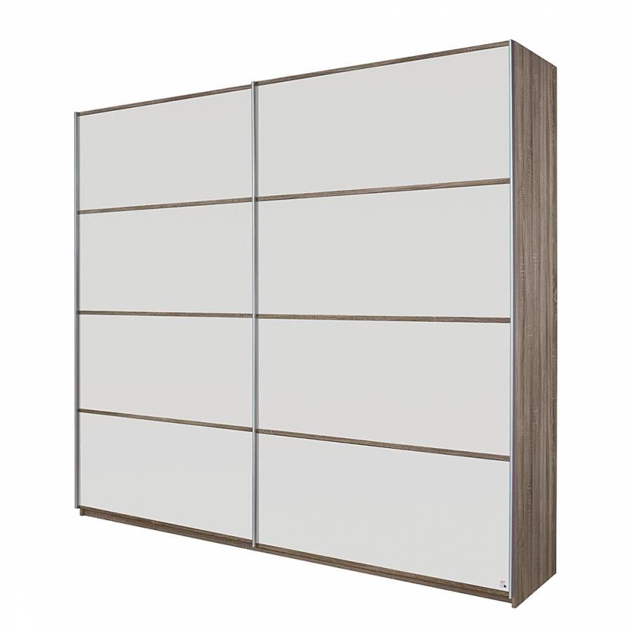 Armoire 100 cm porte coulissante armoire 100 cm porte for Armoire 110 cm porte coulissante