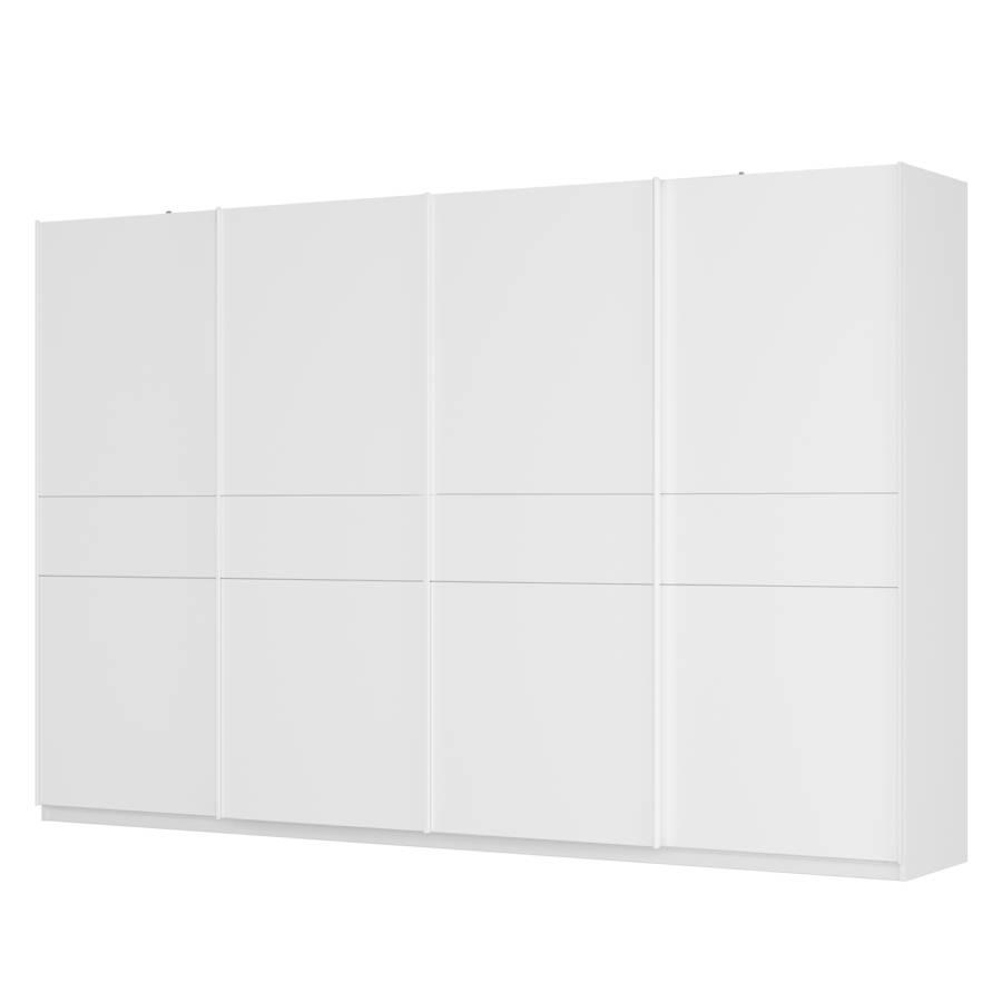 schwebet renschrank sk p alpinwei mattglas wei home24. Black Bedroom Furniture Sets. Home Design Ideas