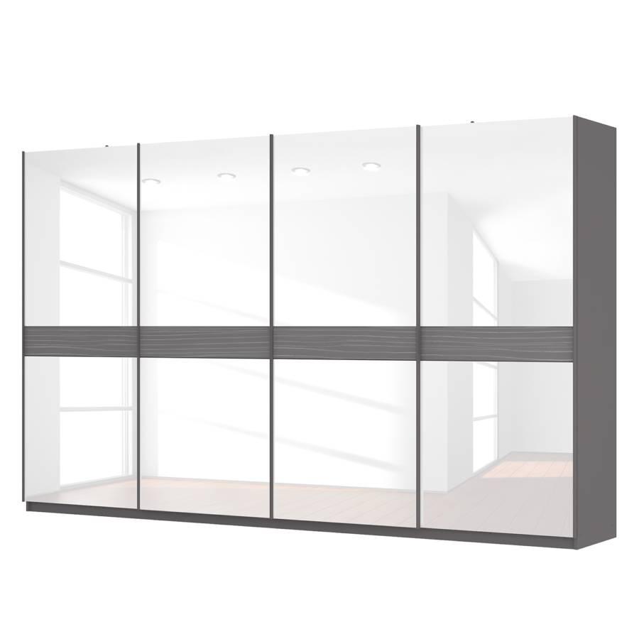 schwebet renschrank skop mit 4 t ren schrank selbst gestalten home24. Black Bedroom Furniture Sets. Home Design Ideas