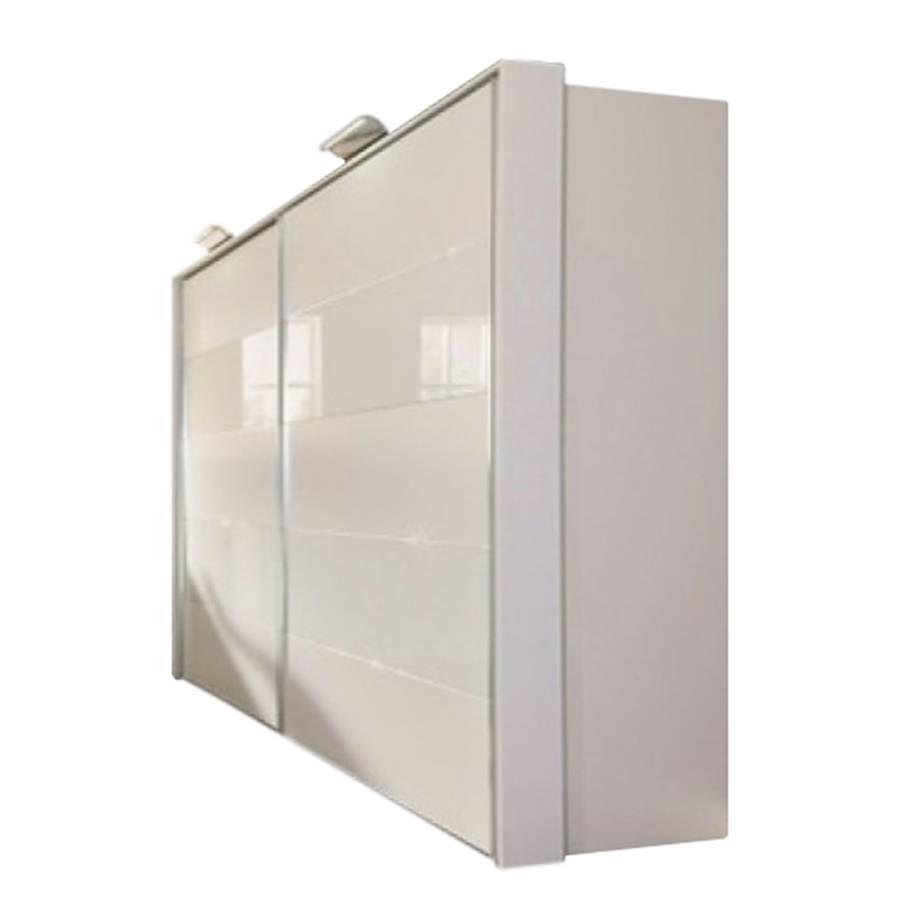 Commander un armoire portes coulissantes par nolte for Armoire nolte prix