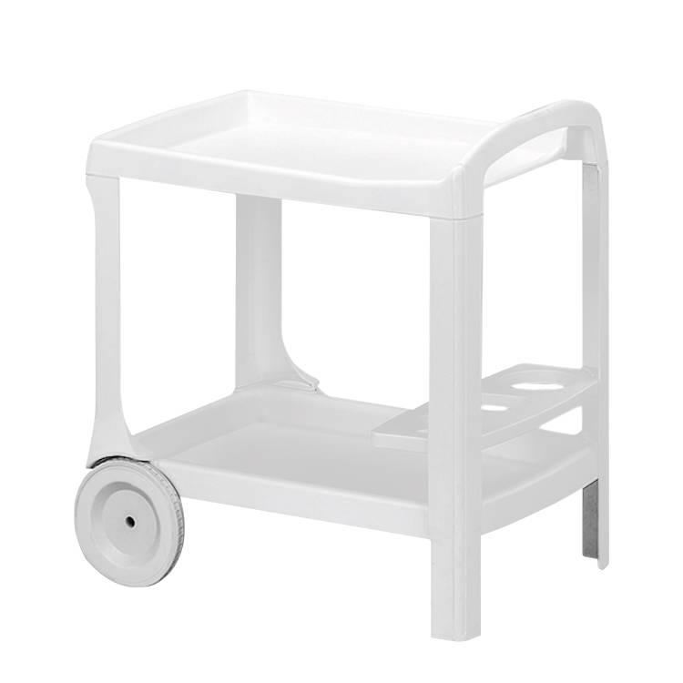 servierwagen pinellas kunststoff home24. Black Bedroom Furniture Sets. Home Design Ideas