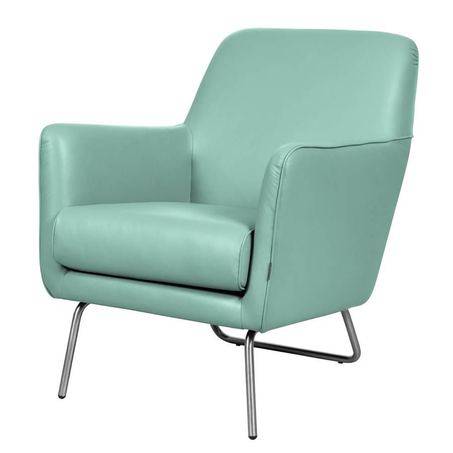 sessel bebour in mint jetzt f r dein wohnzimmer online kaufen home24. Black Bedroom Furniture Sets. Home Design Ideas