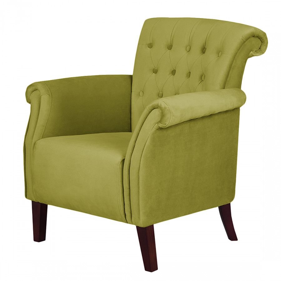 Jetzt bei home24 chesterfield sessel von furnlab home24 for Sessel home24