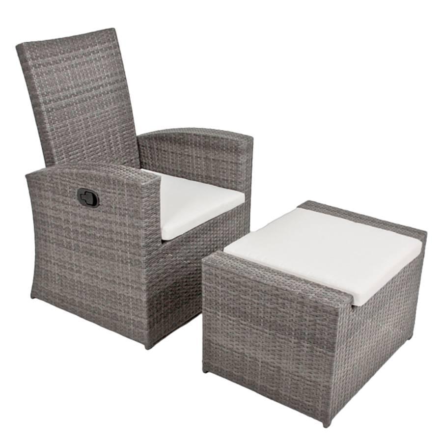 jetzt bei home24 gartenstuhl von garden pleasure home24. Black Bedroom Furniture Sets. Home Design Ideas