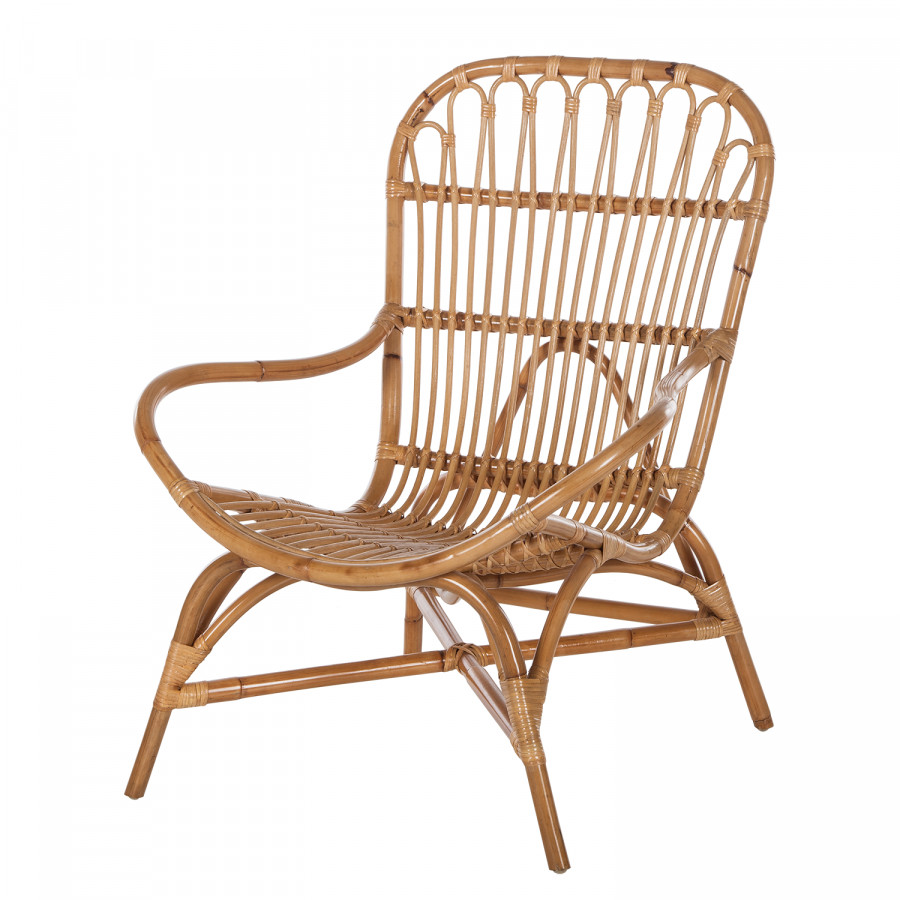 sessel la vieux rattan. Black Bedroom Furniture Sets. Home Design Ideas