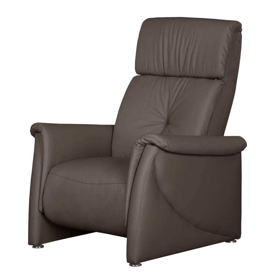 sessel macari echtleder home24. Black Bedroom Furniture Sets. Home Design Ideas