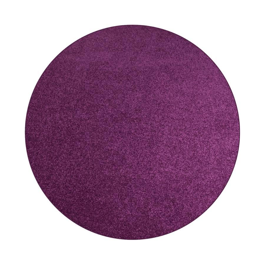 Shaggy teppich rund grun das beste aus wohndesign und