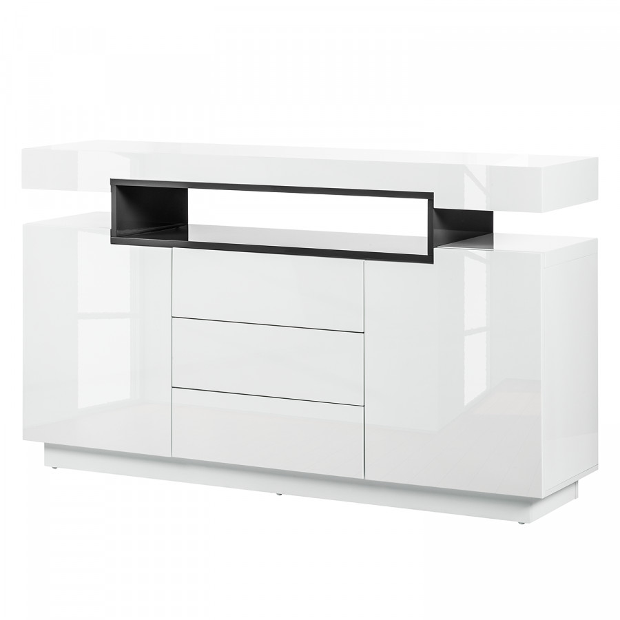 sideboard von loftscape bei home24 bestellen. Black Bedroom Furniture Sets. Home Design Ideas