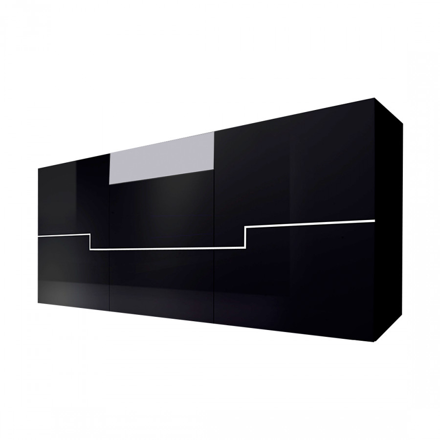 jetzt bei home24 sideboard von roomscape home24. Black Bedroom Furniture Sets. Home Design Ideas