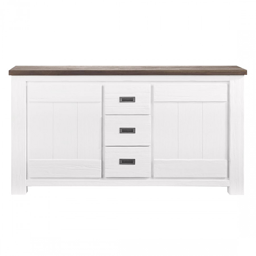 jetzt bei home24 sideboard von habufa. Black Bedroom Furniture Sets. Home Design Ideas