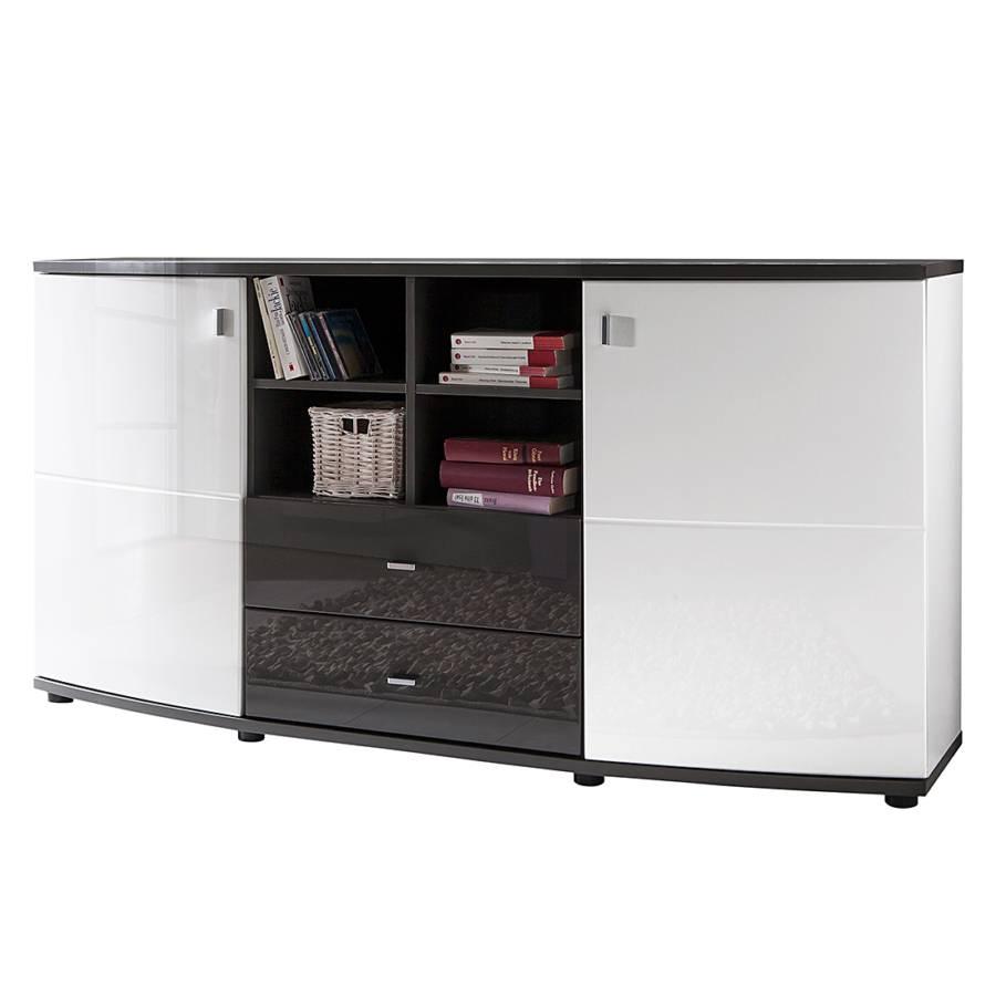 california sideboard f r ein modernes zuhause home24. Black Bedroom Furniture Sets. Home Design Ideas