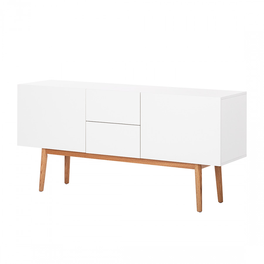 sideboard eiche massiv carprola for. Black Bedroom Furniture Sets. Home Design Ideas