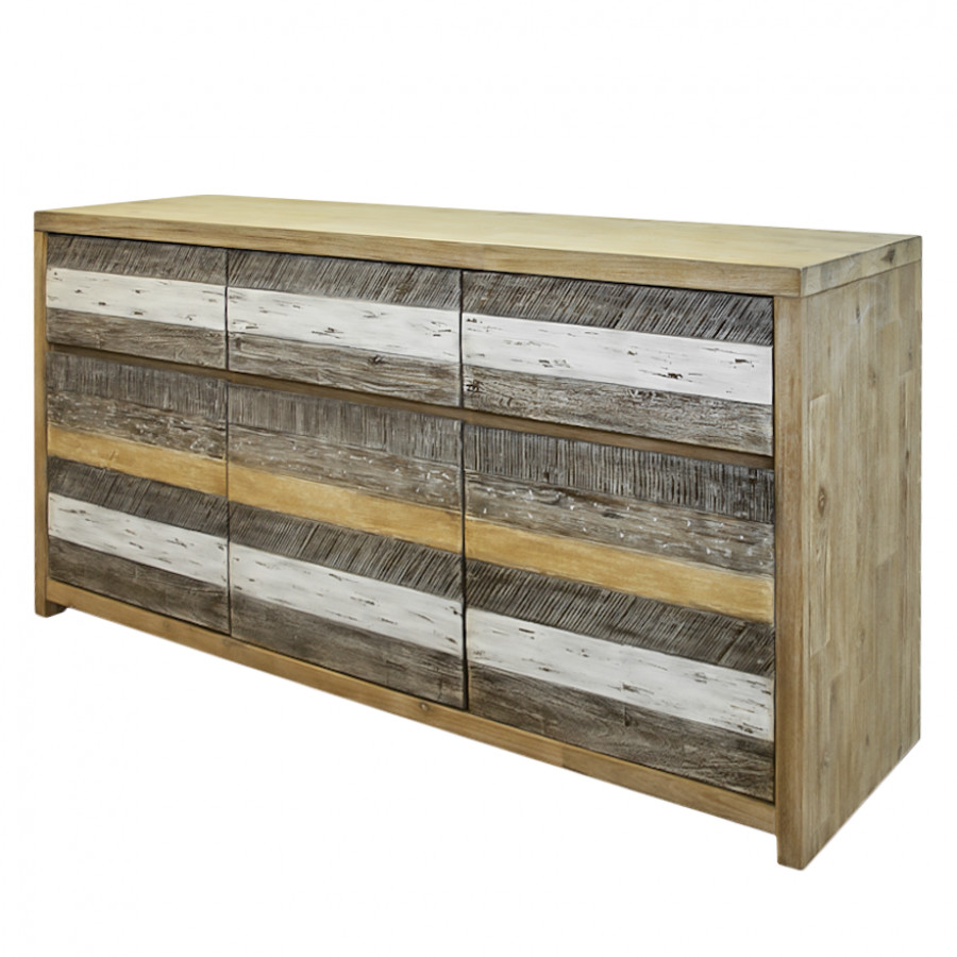 sideboard odisha i akazie massiv. Black Bedroom Furniture Sets. Home Design Ideas