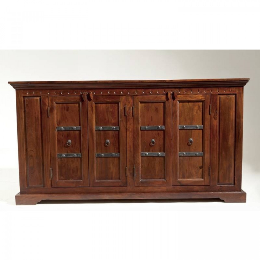 Sideboard oxford akazie home24 for Sideboard 50 cm