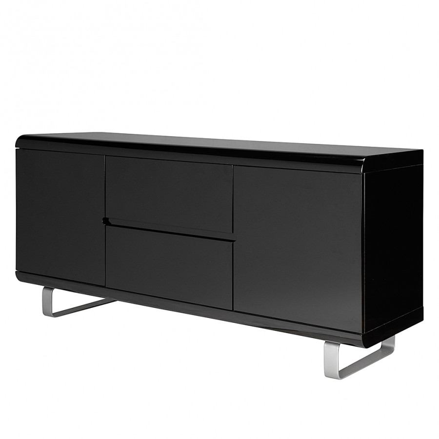 loftscape sideboard f r ein modernes zuhause home24. Black Bedroom Furniture Sets. Home Design Ideas