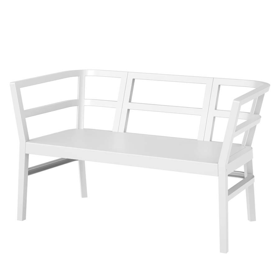 sitzbank click clack wei home24. Black Bedroom Furniture Sets. Home Design Ideas