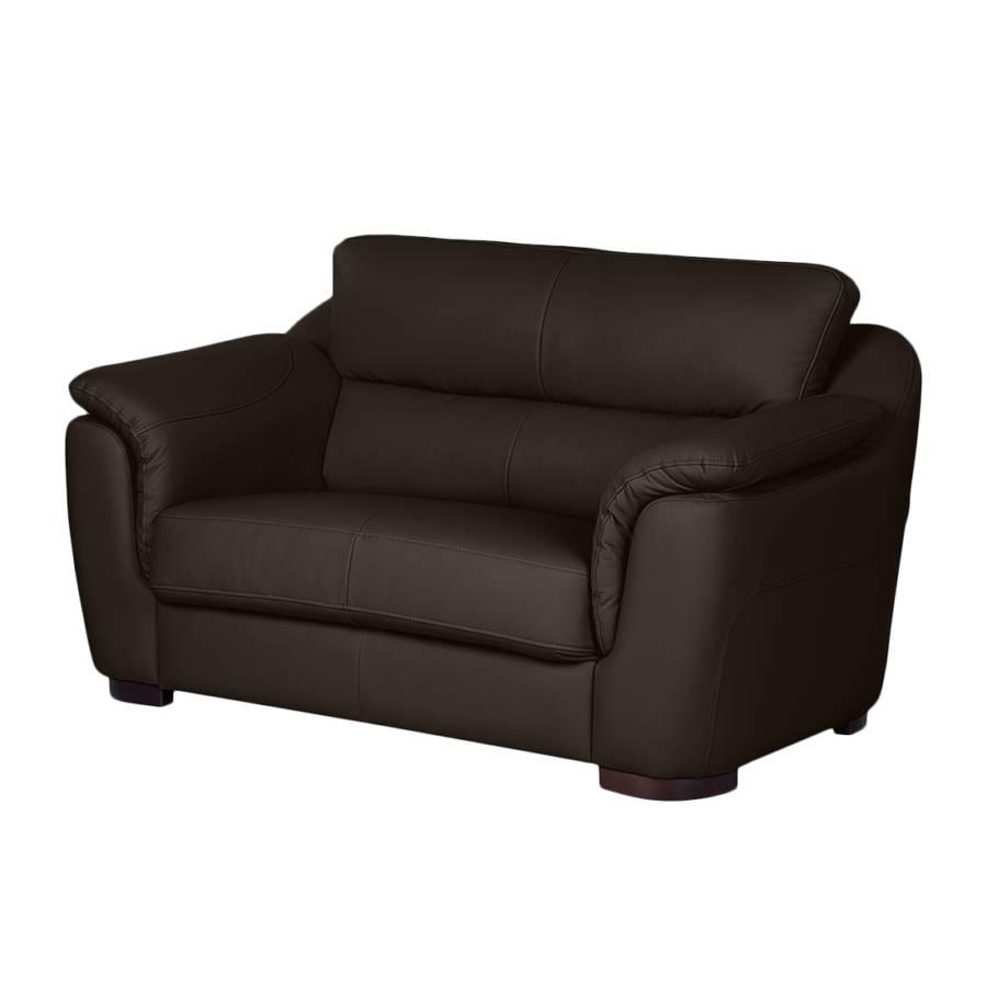 Jetzt bei home24 2 sitzer einzelsofa von nuovoform home24 for Echtleder sofa
