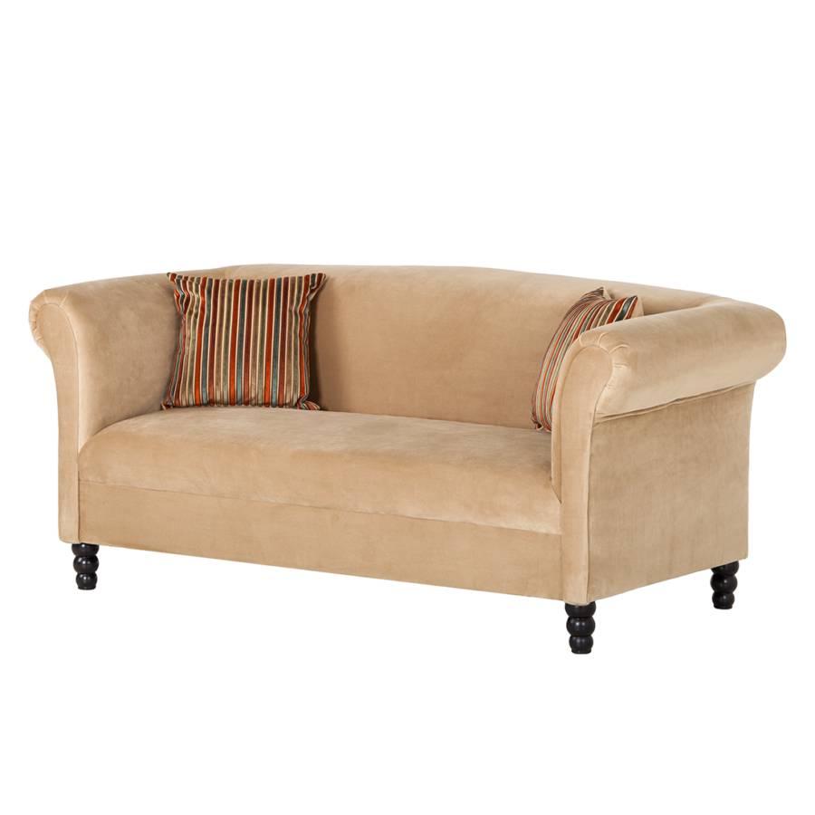jack alice 2 sitzer einzelsofa f r ein modernes zuhause home24. Black Bedroom Furniture Sets. Home Design Ideas