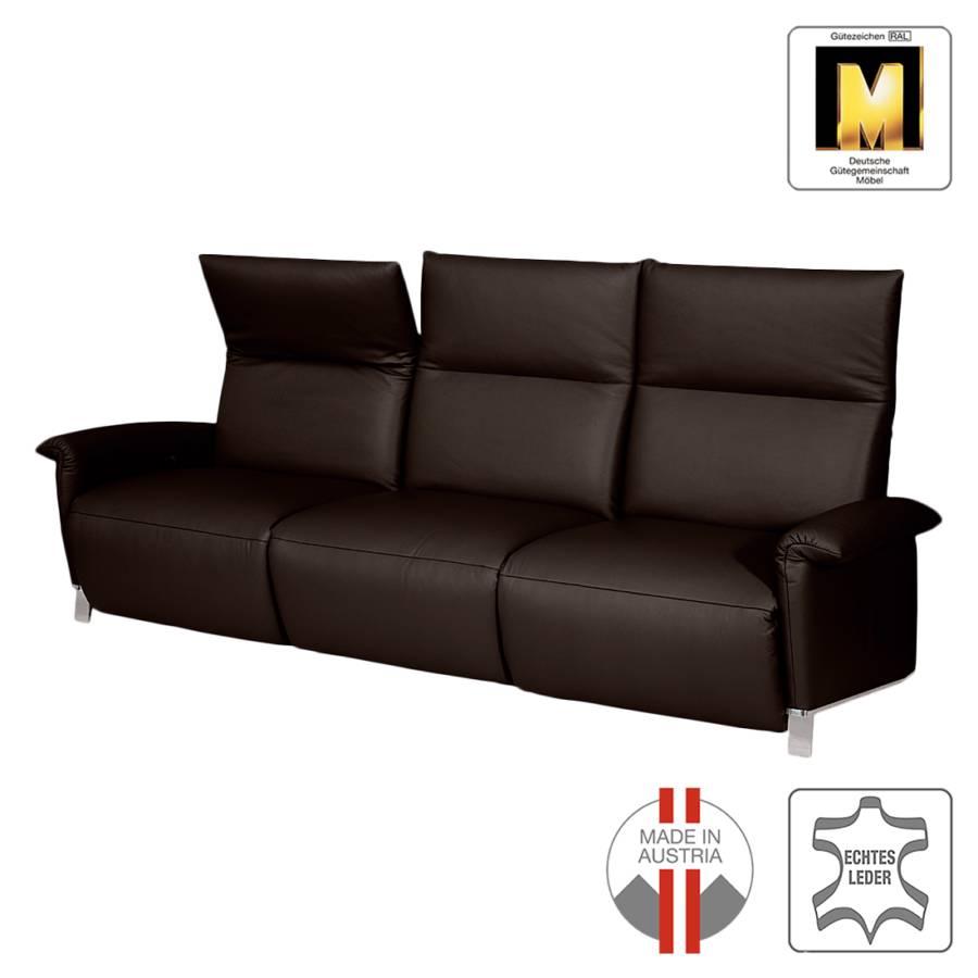 Ada premium 3 sitzer einzelsofa f r ein modernes zuhause home24 3 sitzer sofa mit relaxfunktion