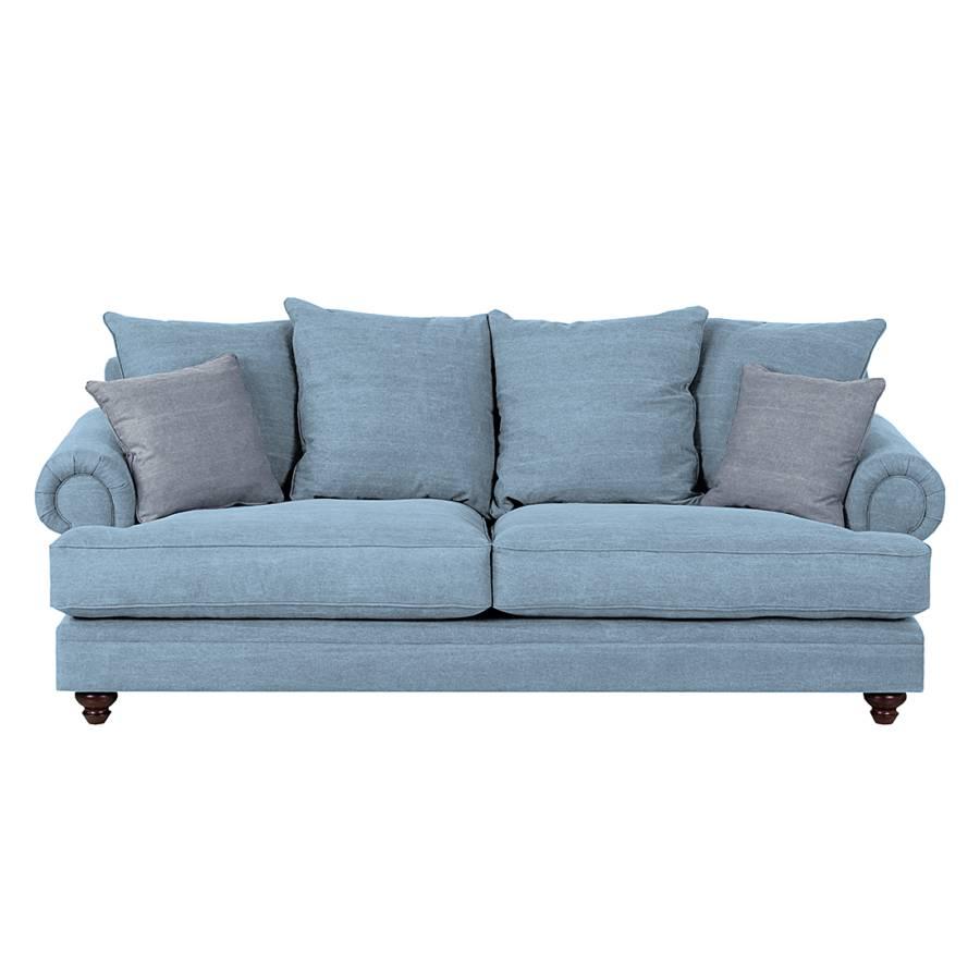 maison belfort 3 sitzer einzelsofa f r ein l ndliches zuhause home24. Black Bedroom Furniture Sets. Home Design Ideas