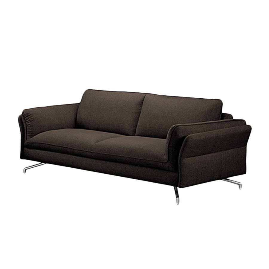 sofa 2 sitzer schwarz m bel inspiration und innenraum ideen. Black Bedroom Furniture Sets. Home Design Ideas