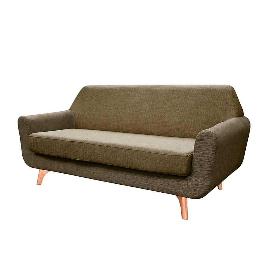 m rteens 3 sitzer einzelsofa f r ein modernes heim home24. Black Bedroom Furniture Sets. Home Design Ideas