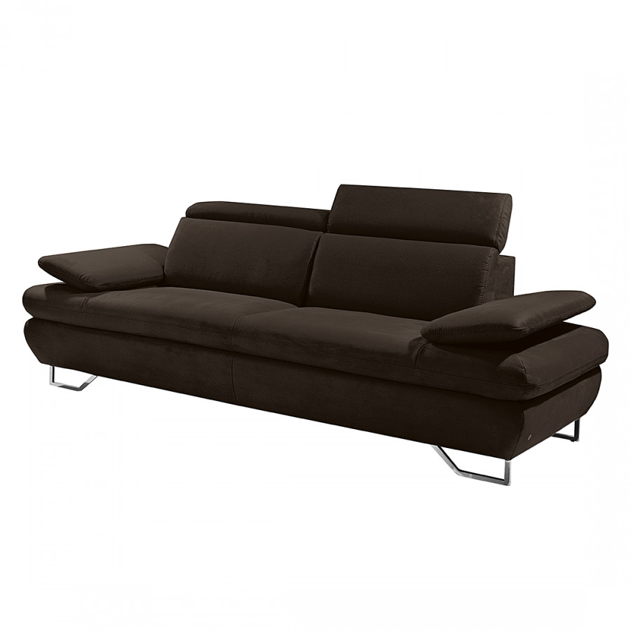collectione minetti designersofa f r ein modernes heim home24. Black Bedroom Furniture Sets. Home Design Ideas