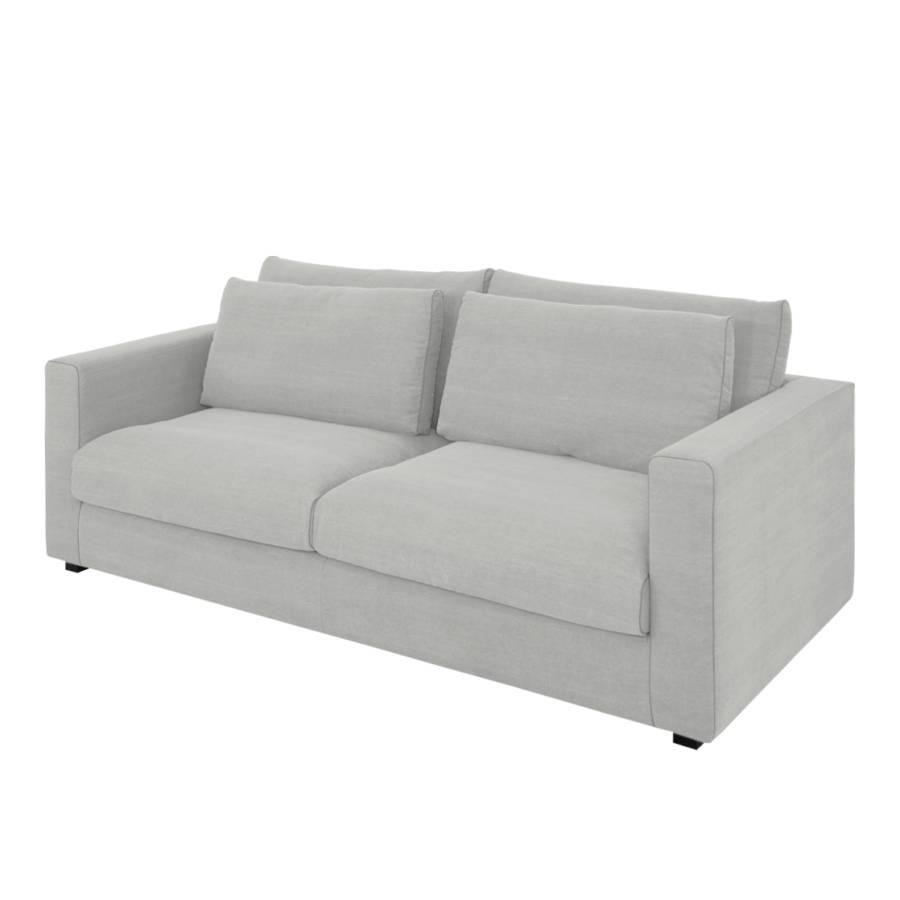 sofa fradou 2 sitzer webstoff home24. Black Bedroom Furniture Sets. Home Design Ideas