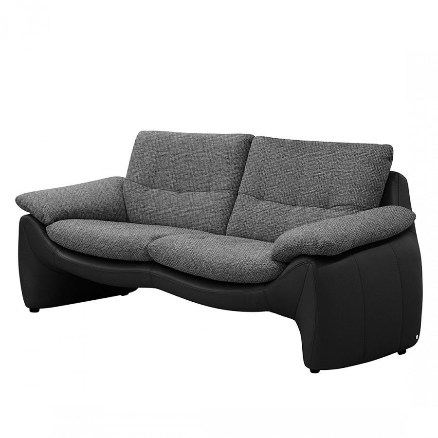 collectione minetti 2 sitzer einzelsofa f r ein modernes heim home24. Black Bedroom Furniture Sets. Home Design Ideas