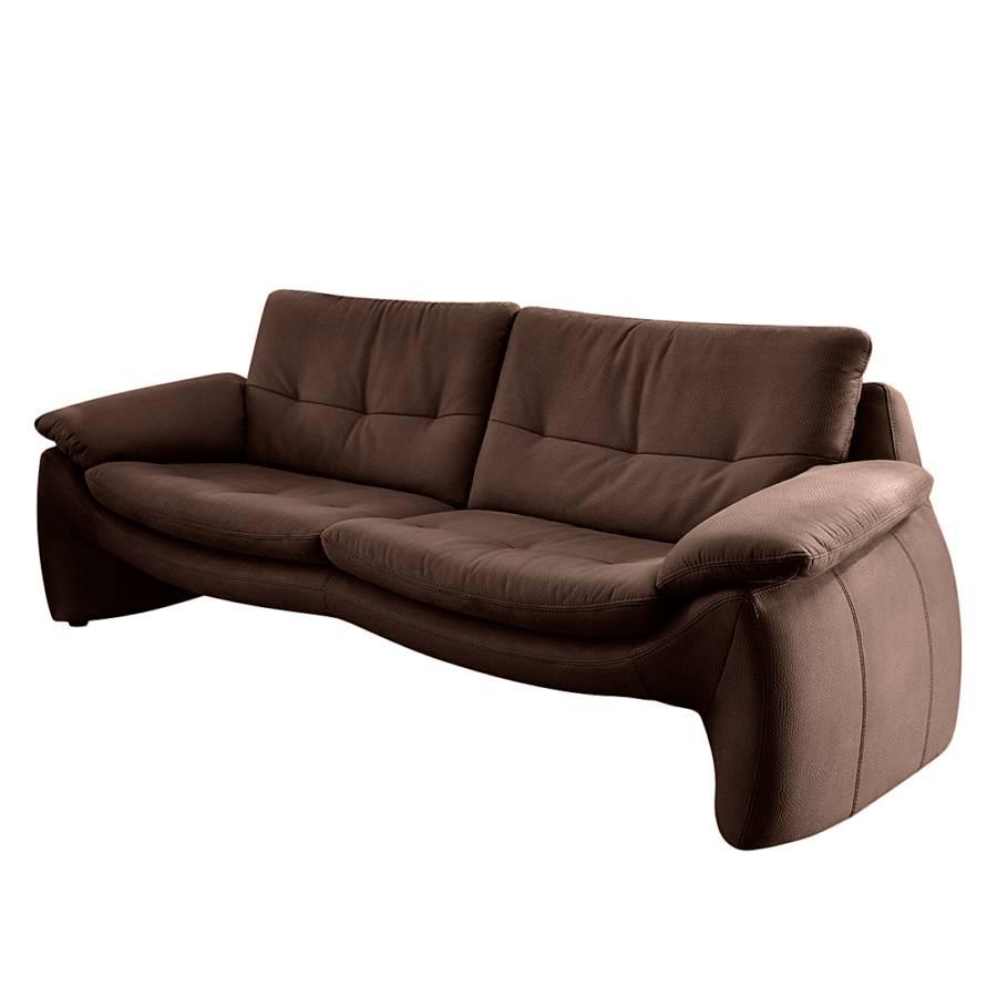 3 sitzer einzelsofa von collectione minetti bei home24 bestellen home24 - Sofa antiklederoptik ...