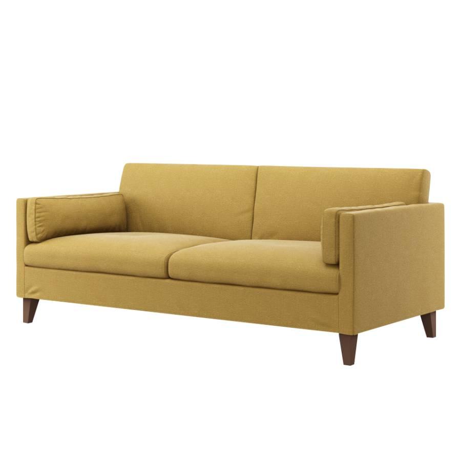 sofa jensen 2 5 sitzer home24. Black Bedroom Furniture Sets. Home Design Ideas