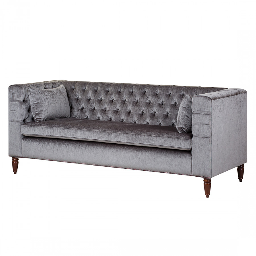 chesterfield sofa von jack alice bei home24 bestellen. Black Bedroom Furniture Sets. Home Design Ideas