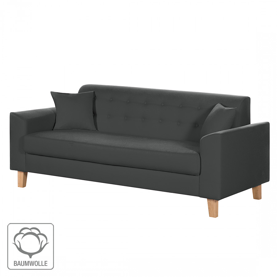 m rteens 2 sitzer einzelsofa f r ein modernes heim home24. Black Bedroom Furniture Sets. Home Design Ideas