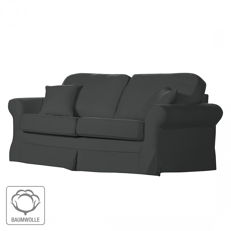 2 sitzer einzelsofa von jack alice bei home24 kaufen home24. Black Bedroom Furniture Sets. Home Design Ideas