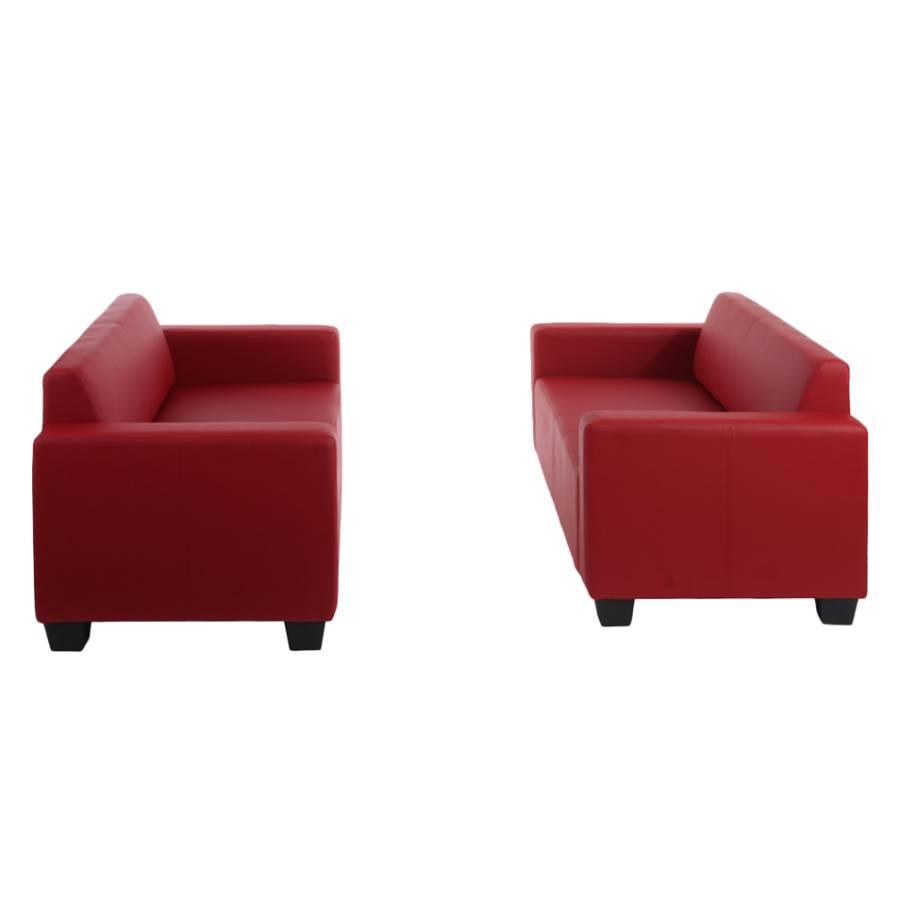 Sofa Lyon 2 Sitzer 2 Teilig Home24