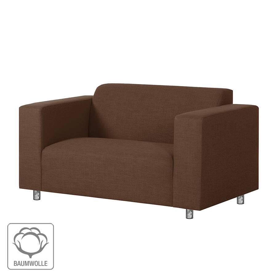 commander un canap simple 2 places par roomscape sur home24. Black Bedroom Furniture Sets. Home Design Ideas